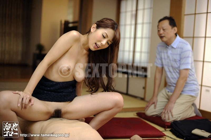 MDYD-740 Yui Hatano Committed Boss's Wife